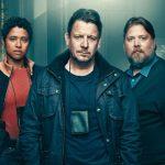 Wanneer verschijnt seizoen 2 van de Deense serie DNA?