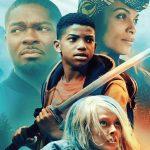 Trailer & poster voor David Oyelowo's The Water Man