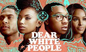 Dear White People seizoen 4