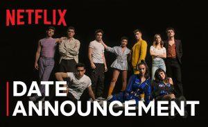 Elite seizoen 4 releasedatum