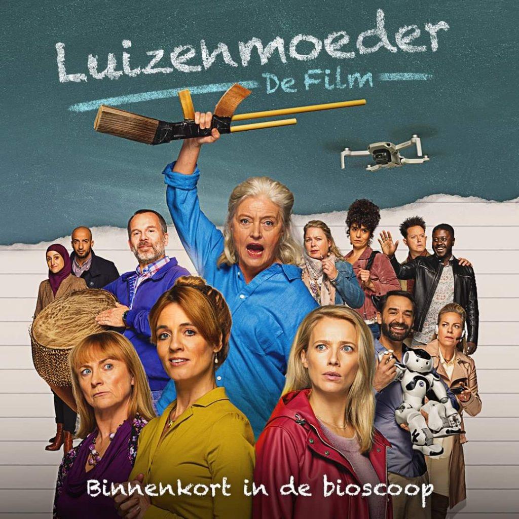 Luizenmoeder De Film