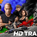 Laatste trailer voor Fast & Furious 9