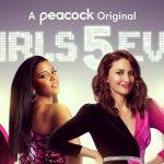 Trailer voor Girls5eva van Tina Fey en Meredith Scardino