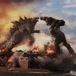 Wanneer verschijnt Godzilla vs Kong in Nederland?
