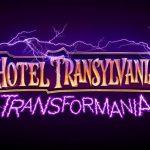 Titel onthult voor Hotel Transsylvanië 4