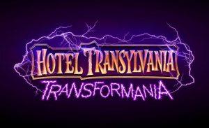 Hotel Transsylvanië 4