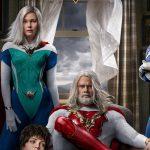 Netflix onthult officiële trailer superheldenserie Jupiter's Legacy