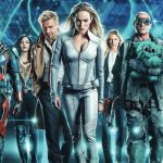 Trailer voor DC's Legends of Tomorrow seizoen 6