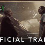 Nieuwe trailer voor Disney Plus serie Loki