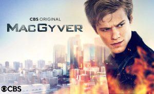 MacGyver seizoen 5
