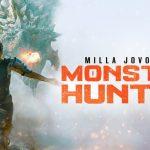 Winactie | Monster Hunter DVD