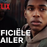 Trailer en poster voor Netflix film Monster