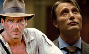 Mads Mikkelsen Indiana Jones