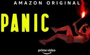 Panic Amazon serie