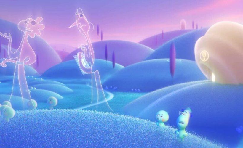 Recensie Disney's Soul