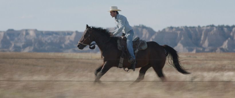 Recensie The Rider (2)