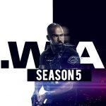 Wanneer verschijnt S.W.A.T. seizoen 5?