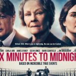 Six Minutes To Midnight vanaf 18 april 2021 op Netflix