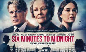 Six Minutes To Midnight Netflix