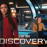 Trailer voor Star Trek: Discovery seizoen 4