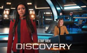 Star Trek Discovery seizoen 4 trailer
