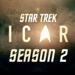 Teaser voor Star Trek: Picard seizoen 2