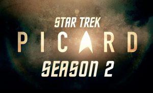 Star Trek Picard seizoen 2