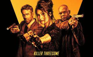 The Hitman's Wife's Bodyguard trailer