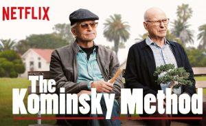 The Kominsky Method seizoen 3
