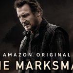 The Marksman met Liam Neeson in première bij Amazon Prime Video
