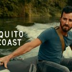 The Mosquito Coast trailer met Justin Theroux & Melissa George
