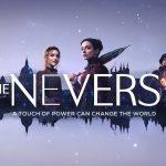 The Nevers vanaf 12 april bij Ziggo Movies & Series