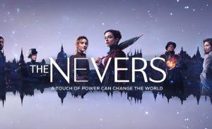 The Nevers seizoen 2
