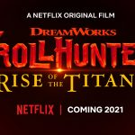 Trailer & releasedatum voor Trollhunters: Rise of the Titans