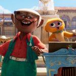 Trailer voor Netflix animatiefilm Vivo met Lin-Manuel Miranda
