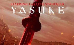 Yasuke Netflix