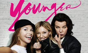 Younger seizoen 8