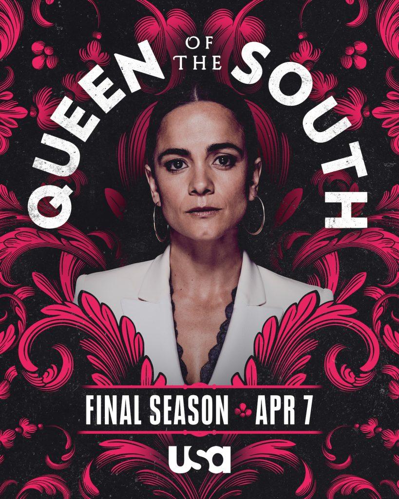 Queen of the South seizoen 6