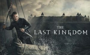 The Last Kingdom seizoen 5