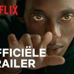 Trailer voor Italiaanse Netflix serie Zero