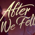 Releasedatum voor After We Fell bekend