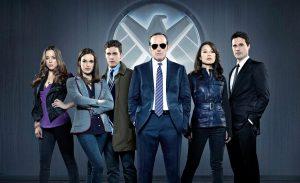 Agents of S.H.I.E.L.D. canon