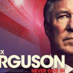 Trailer voor documentaire Sir Alex Ferguson: Never Give