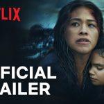 Trailer voor Netflix film Awake met Gina Rodriguez