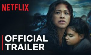 Awake film Netflix