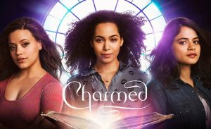 Charmed seizoen 3 Videoland