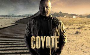 Coyote seizoen 2