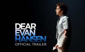 Dear Evan Hansen film