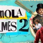 Millie Bobby Brown & Henry Cavill keren terug in Enola Holmes 2