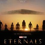 Eerste trailer en poster voor Marvel Studio's Eternals